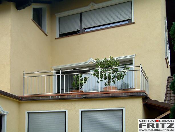 Balkon Gelnder Edelstahl ~ Möbel und Heimat Design Inspiration
