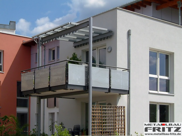 balkongel nder 03 02 metallbau fritz. Black Bedroom Furniture Sets. Home Design Ideas