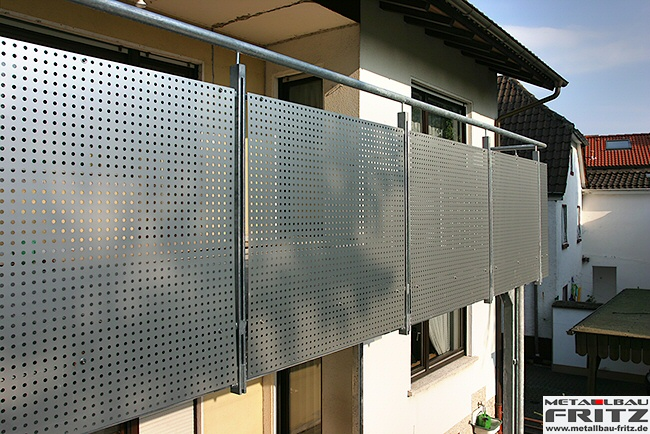 balkon stahlbalkon 24 11. Black Bedroom Furniture Sets. Home Design Ideas