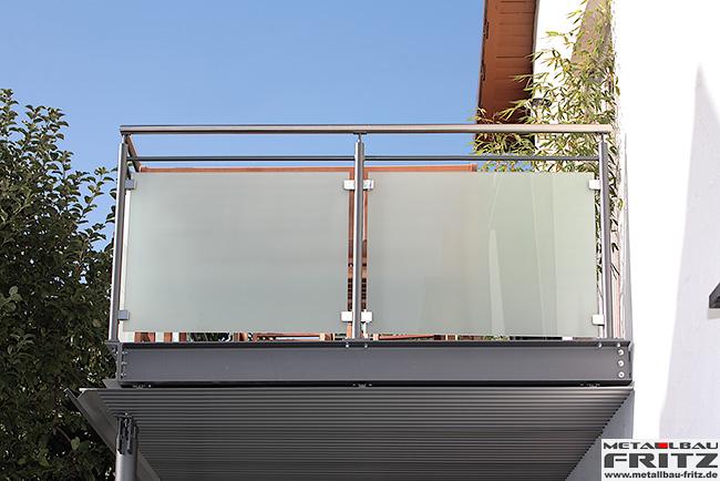 anbaubalkon balkongel nder 34 07 metallbau fritz. Black Bedroom Furniture Sets. Home Design Ideas