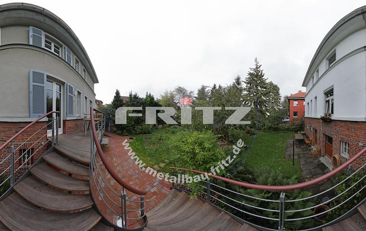stahlbalkon balkongel nder 37 02 metallbau fritz. Black Bedroom Furniture Sets. Home Design Ideas