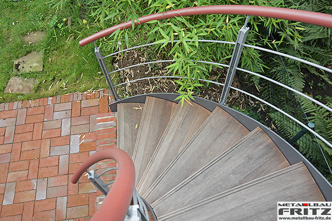 schlosserei metallbau fritz stahlbalkon balkongel nder 37 14. Black Bedroom Furniture Sets. Home Design Ideas