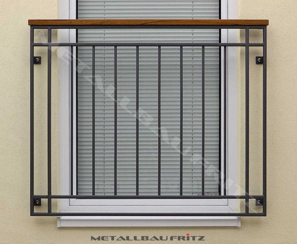franz sischer balkon 50 32 metallbau fritz. Black Bedroom Furniture Sets. Home Design Ideas