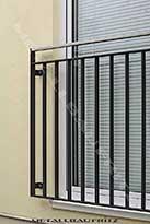 franz sischer balkon 56. Black Bedroom Furniture Sets. Home Design Ideas