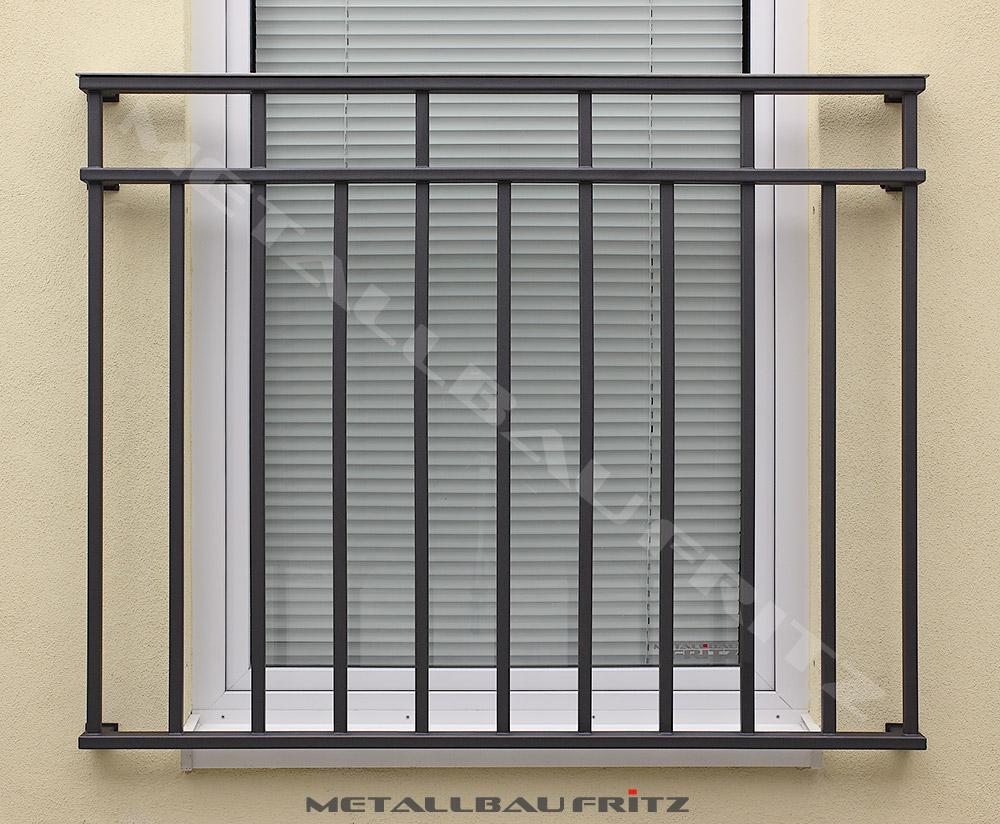 franzosischer balkon 60 12 metallbau fritz With französischer balkon mit bilder gartenzaun