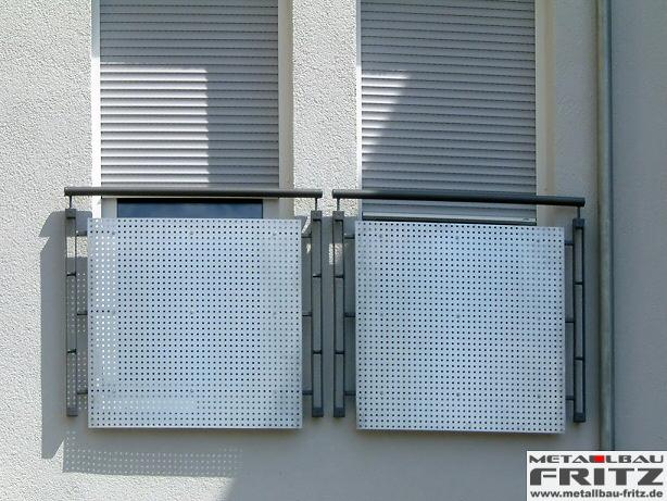 franz sischer balkon 03 01. Black Bedroom Furniture Sets. Home Design Ideas