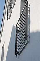Franzosischer Balkon 13 03 Schlosserei Metallbau Fritz