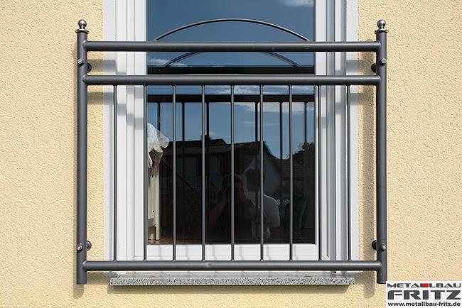 franz sischer balkon 14 12 metallbau fritz. Black Bedroom Furniture Sets. Home Design Ideas