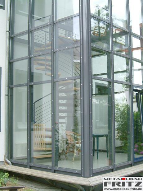 spindeltreppe innen 03 12 metallbau fritz. Black Bedroom Furniture Sets. Home Design Ideas
