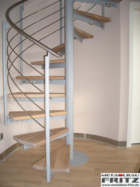 treppe innen 06 02 metallbau fritz. Black Bedroom Furniture Sets. Home Design Ideas