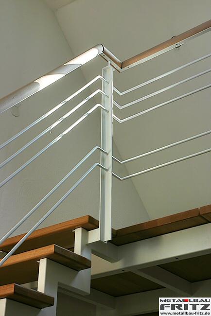 schlosserei metallbau fritz treppe innen 09 04. Black Bedroom Furniture Sets. Home Design Ideas