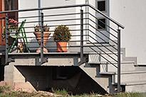 treppengel nder au en 09 01. Black Bedroom Furniture Sets. Home Design Ideas
